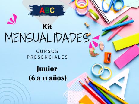 Junior (6 a 11 años) (3)