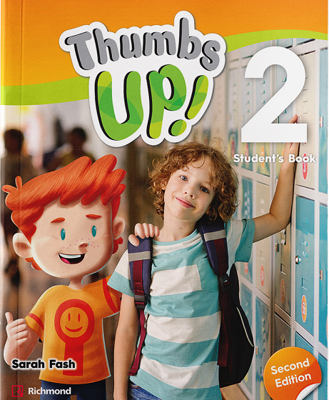 Thumbs Up-2