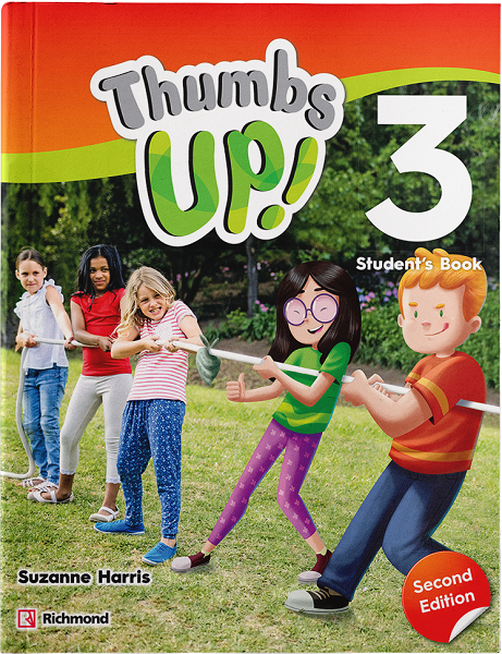 Thumbs Up-3